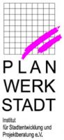Logo Planwerkstadt