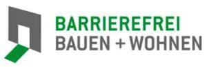 Logo von Barrierefrei Bauen