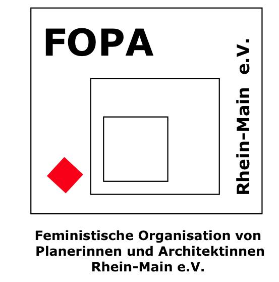 Logo fopa Rhein-Main