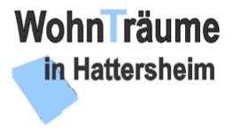 Logo der Hattersheimer Wohnungsbaugesellschaft