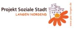 Logo de Sozialen Stadt Langen Nordend
