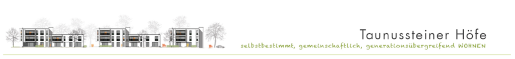 Logo Taunussteiner Höfe