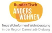 Logo Runder Tisch Anders wohnen Darmstadt-Dieburg